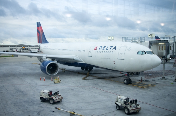 Delta Airlines Contact Number